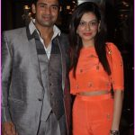 Sangram Singh celebrates birthday with fiancé and friends - Bollywood ...
