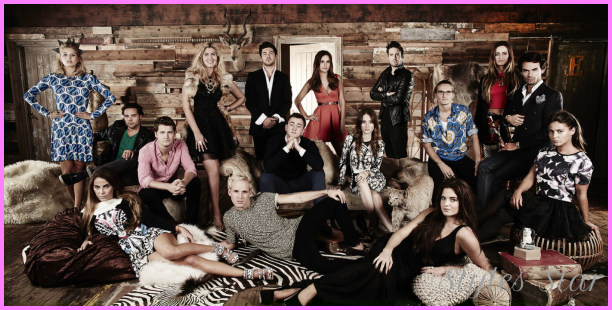 Made In Chelsea' Series 7: Meet The Cast Ahead Of New Season ...