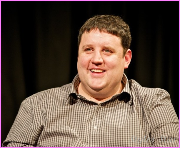 Peter Kay Net Worth 2015 - Richest Celebrities