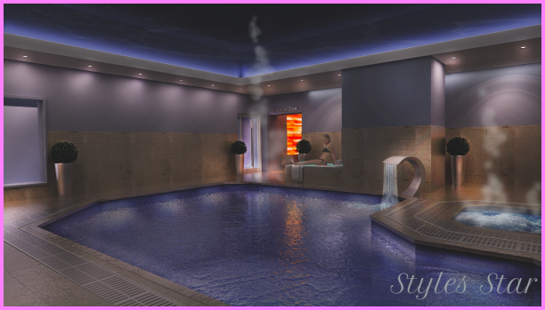 The Spa at The Midland introduces a new concept in relaxation along ...