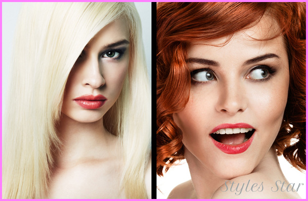 Change Your Hair Color, Change Your Makeup | Makeup Tips | Groupon