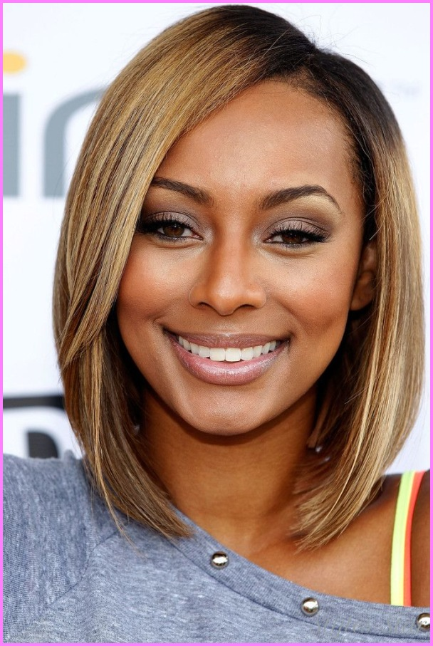 Cute Bob Haircuts For Black Girls Stylesstar