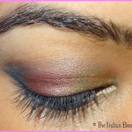30 days' eye makeup challenge: Look #15 - The Indian Beauty Blog