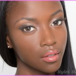 HIGHLIGHTING AND CONTOURING FOR DARK SKIN – My Wedding Nigeria