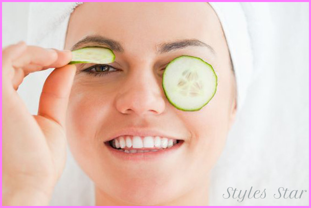 Under Eye Skin Care Tips : Fashion, Beauty