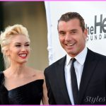 Gwen Stefani's Husband Gavin Rossdale Wants $50 Million & Thier ...