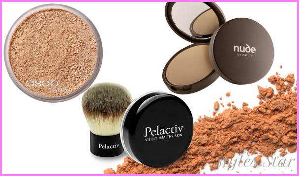Guide To Make-Up Powders – beautyheaven
