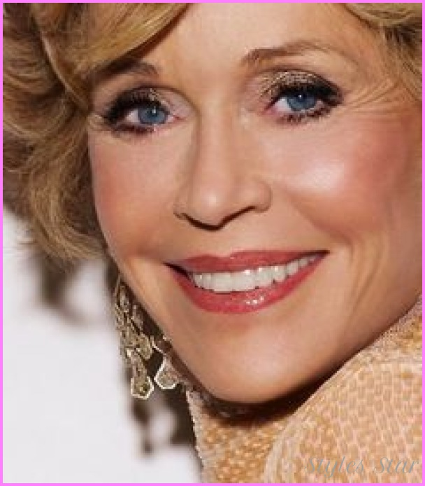 Jane Fonda S, Eye Makeup, Eyeshadow, Fonda S Makeup, Makeup Janefonda ...