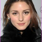 Makeup: Olivia Palermo, Easy Natural Makeup and Hair How-Tos - (Page 7 ...