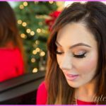 Makeup for a Red Dress – Makeup Geek