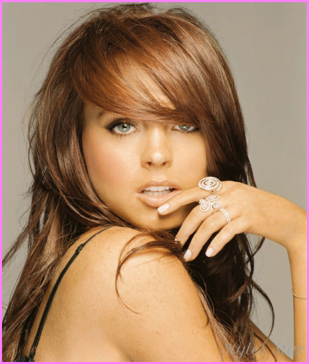 some great long faces haircuts that are perfect for long