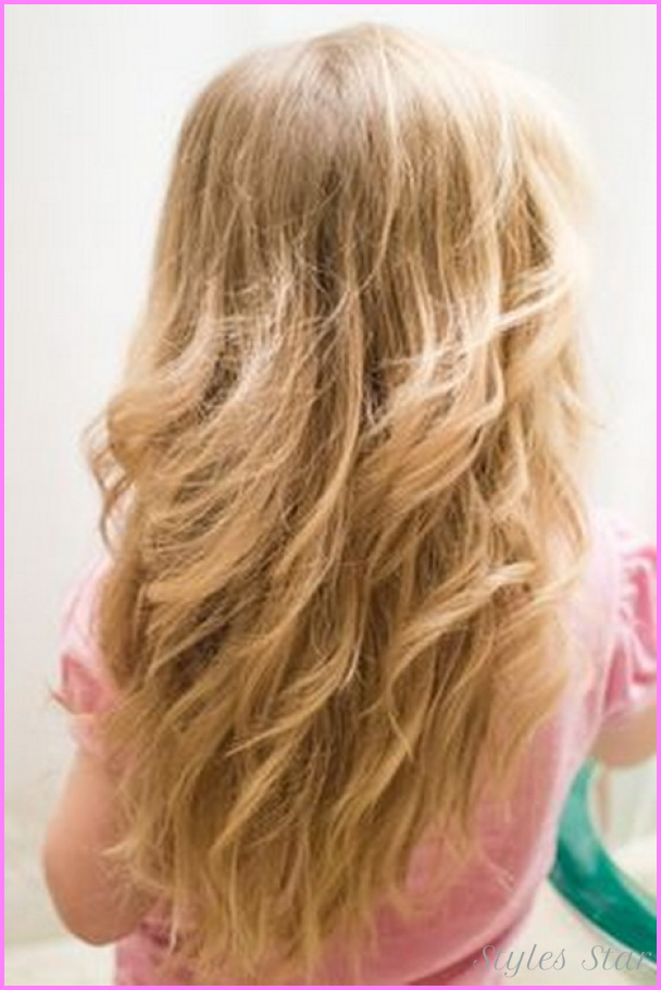 Long hair cuts for little girls Style amp; Hairstyles amp; Fashion