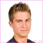 Hairstyles for Teenage Guys 2013 Hairstyles for Teenage Guys