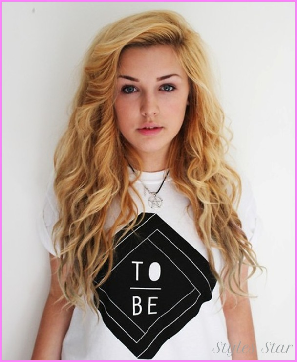 Loose-Curly-Hairstyles-for-Teenage-Girls-Ombre-Hair.jpg