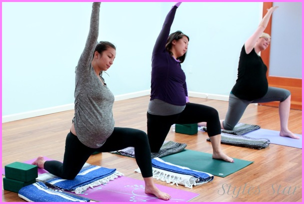 Are complementary therapies regulated pregnancy ...