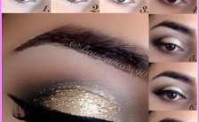 10 Best Makeup Ideas For Brown Eyes _8.jpg