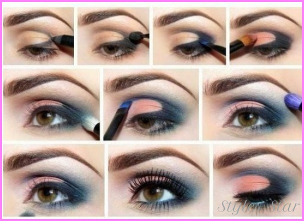 10 Best Makeup Ideas For Brown Eyes_9.jpg