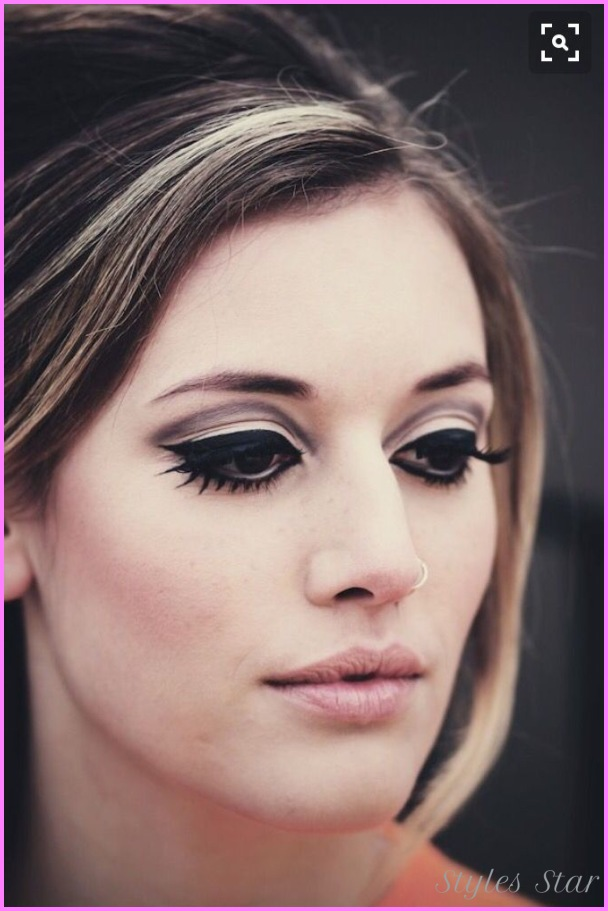 10 best makeup looks for over 60 stylesstarcom