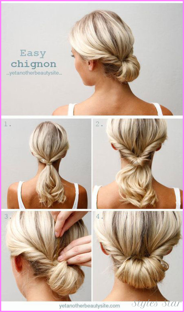 Quick Hairstyles For Shoulder Length Hair_18.jpg