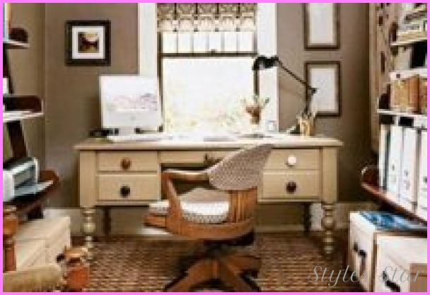 10 Home Office Study Design Ideas - StylesStar.Com ®