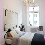 10 Bedroom Design Ideas For Small Bedrooms