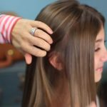 Loop Waterfall Braid _ Cute Hairstyles_HD720 06
