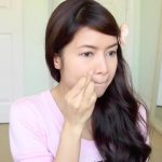get ready with me spring edition drugstore makeup tutorial 09