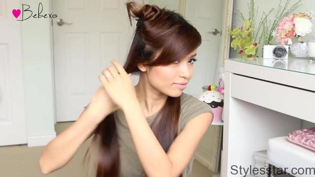 How to Dye Hair at Home Coloring Tips Tricks - StylesStar.Com ®