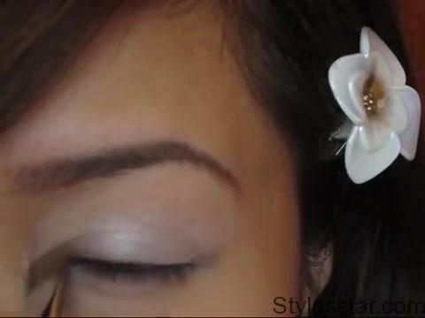 maybelline amethyst smokes eyeshadow tutorial360p 15