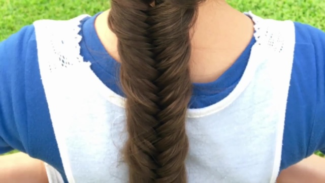 Tornado Fishtail Combo Braid (26)