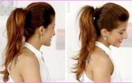 Quick Tips 4 How to Get a Lump-Free Ponytail Hairstyle_0.jpg