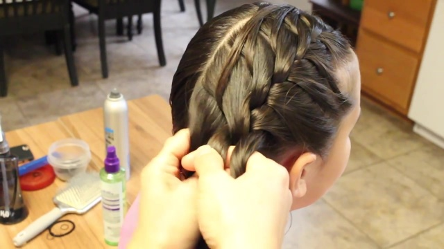 ring braid 13
