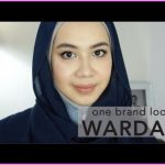 WARDAH One Brand Tutorial Review Hijab Makeup Looks_2.jpg