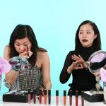 watch michelle phan unbox newest em cosmetics beauty products beauty with mi 18