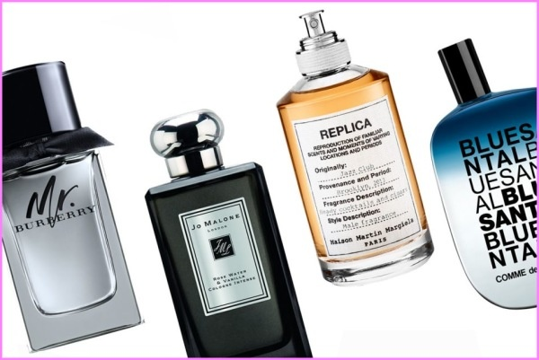 A Man's Introduction To Fragrance Why How To Wear Cologne Perfume Eau de Toilette_0.jpg