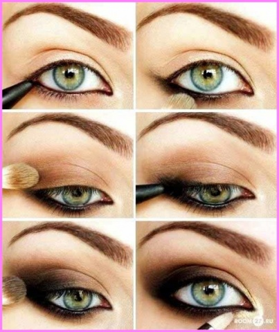 Makeup Ideas Green Eyes_4.jpg