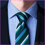 Perfect Power Tie Knot How to Tie A Double Windsor Neck-Tie Full Windsor Necktie Post Tutorial_14.jpg