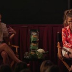 JoJo Fletcher and Becca Tilley Take Us Inside The Bachelor Mansion 26