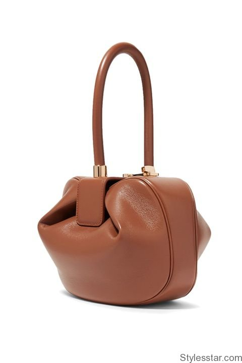 GABRIELA HEARSTNina leather tote