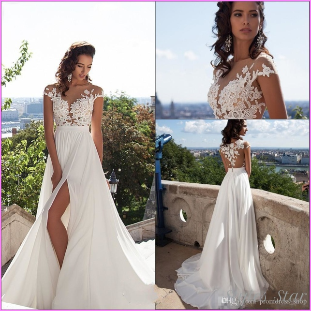 Best Wedding Dress Designers Bridal Dresses Uk 2019 Stylesstar Com