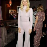Gwyneth Paltrow's style file