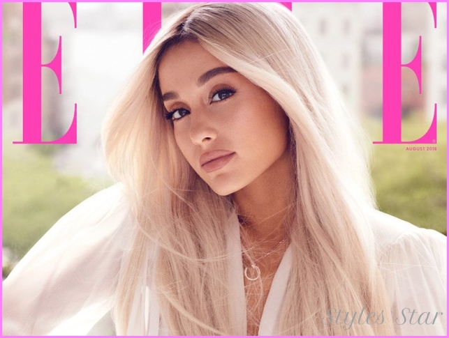 Ariana Grande Wants You to Have 'Uncomfortable Conversations' in Age