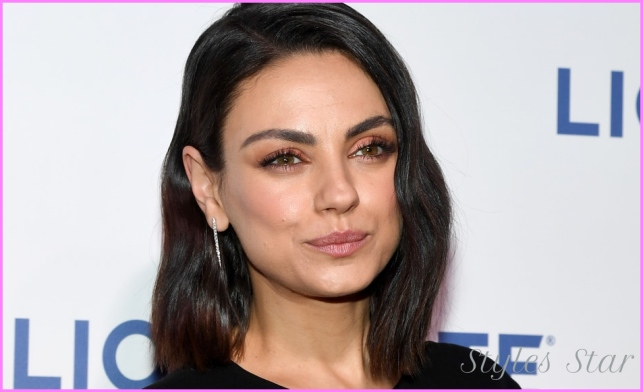 Mila Kunis' Net Worth Is Seriously High & There's A Really Good