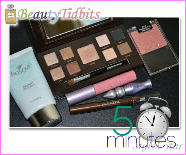 Quick Mommy Beauty: 5 Minutes That Goes a LONG Way! - 15 Minute ...