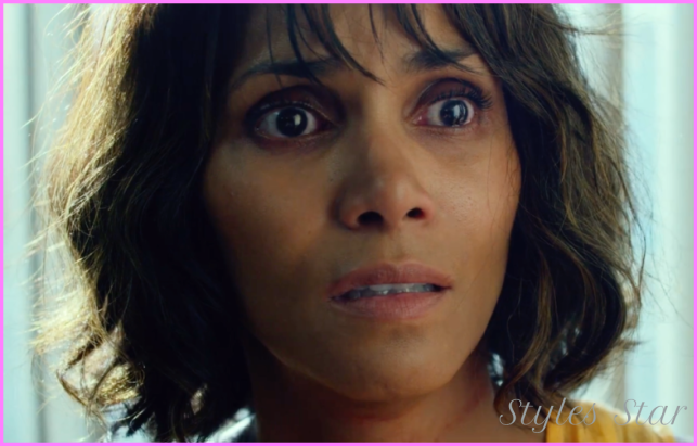Review: Halle Berry's Kidnap Is the Worst Movie of the Summer ...