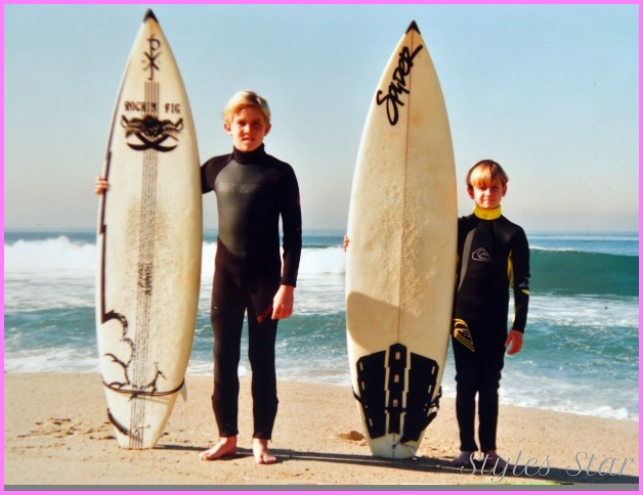 Pro surfer Alex Gray, whose brother died from heroin overdose, hosts ...