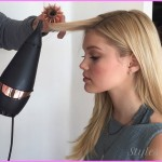 7 Completely Doable Tips for Your Best At-Home Blowout Ever | SELF