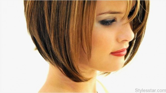 35 awesome short hairstyles for fine hair4