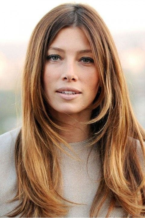 jessica biel hairstyles and best beauty looks 20192